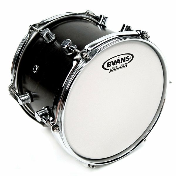 Evans Genera G1 14-inch Tom / Snare Drum Head - B14G1